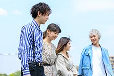 8/1(木) AO入試願書受付 スタート!!