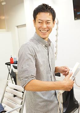 小塚 弘明 先生